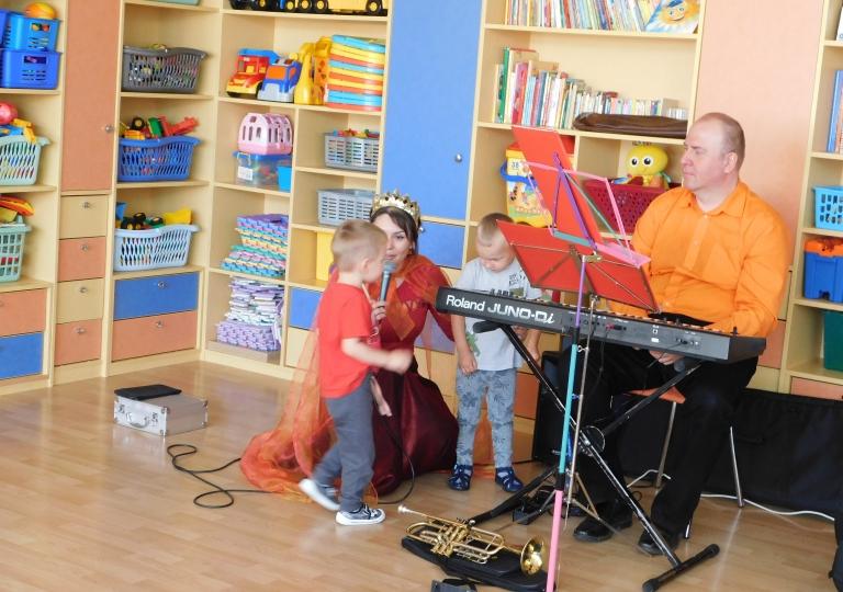 Filharmonia dzieciom