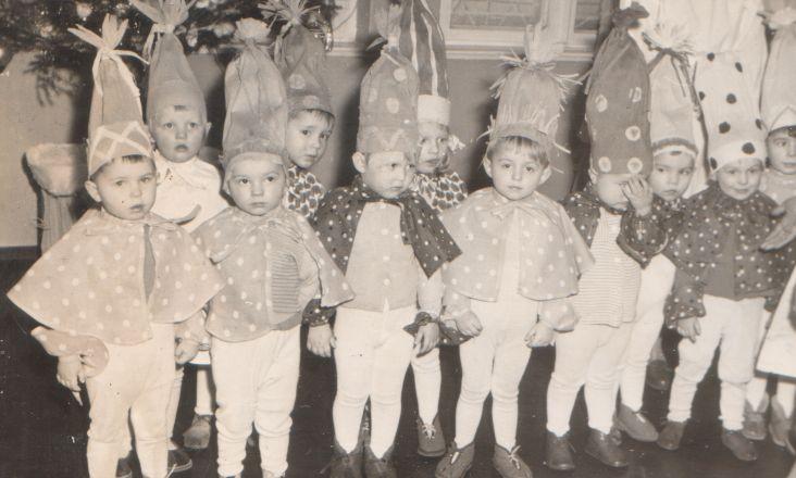 album.dzieci1961